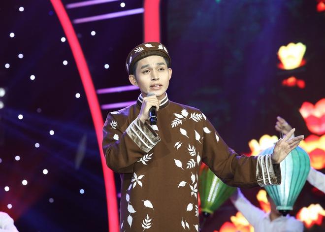 Giám khảo Hoài Linh nhận xét xem Quốc Thiên hóa SNSD như xem Lô tô - Ảnh 7.