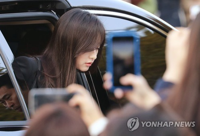 Sau cô dâu Song Hye Kyo, đây chính là mỹ nhân khiến fan đảo điên vì đẹp quá mức cho phép trong siêu đám cưới hôm qua - Ảnh 8.