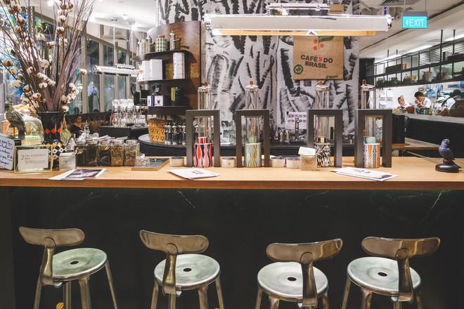 Geisha Panama: Thứ cà phê đắt nhất thế giới có mùi hoa và quả, hơn 1 triệu 1 tách - Ảnh 7.