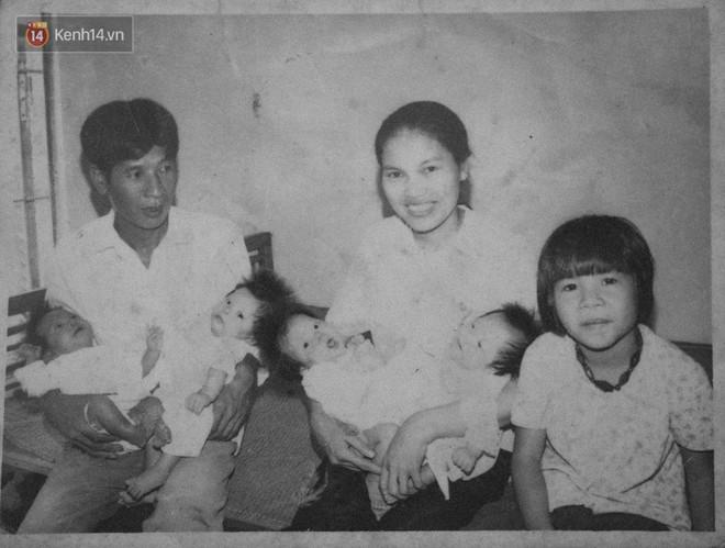 Cuộc sống hiện tại của những chị em được đặt tên Bắc - Nam - Thống - Nhất trong ca sinh 4 đầu tiên ở Hà Nội - Ảnh 3.