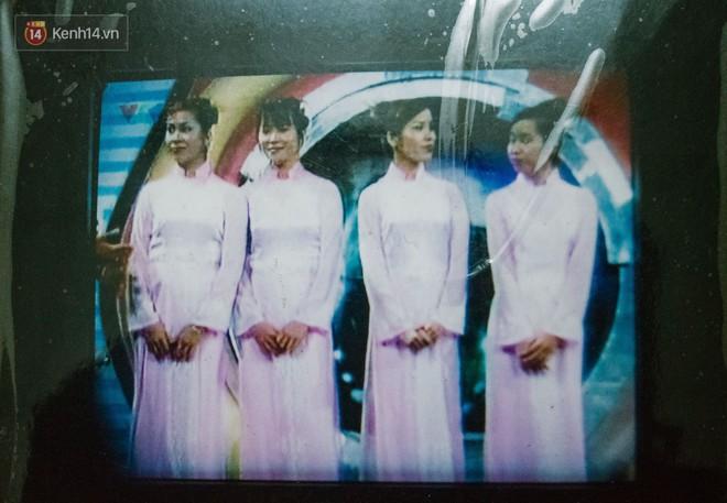 Cuộc sống hiện tại của những chị em được đặt tên Bắc - Nam - Thống - Nhất trong ca sinh 4 đầu tiên ở Hà Nội - Ảnh 5.