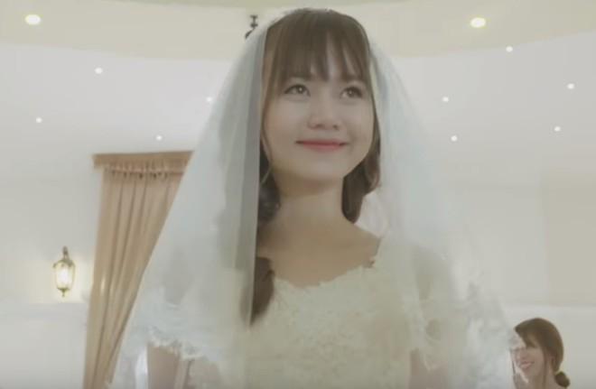 """Cô gái xinh đẹp đóng MV Chi Dân từng vào vai chính trong """"Vợ người ta"""", tiết lộ thay đổi hoàn toàn từ khi thẩm mỹ, tăng cân - Ảnh 3."""