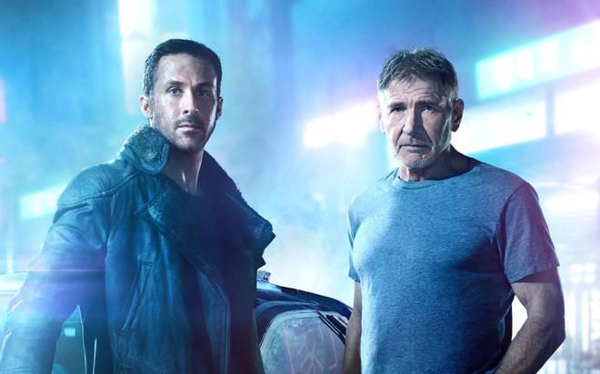 Blade Runner 2049 - Kiệt tác được tạo ra bởi hai thế hệ Hollywood - Ảnh 1.