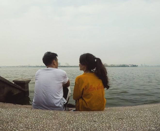 Nhìn lại chuyện tình của hot teen Việt trong năm 2017: Cặp lận đận lùm xùm, người tìm được hạnh phúc mới - Ảnh 12.