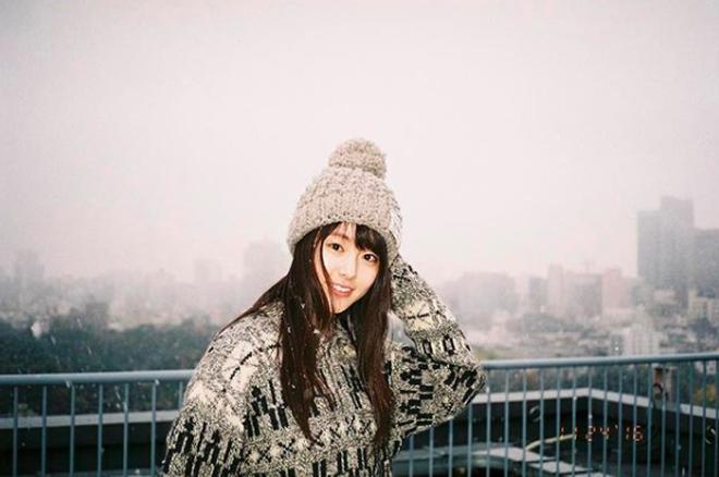 Từ công nhân, cô gái trẻ trở thành diễn viên triển vọng của Nhật Bản vì quá đẹp - Ảnh 10.