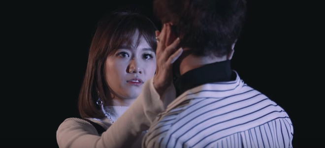 Thiên Ý tập 7: Tưởng đầu thai thành công, ai ngờ Hari Won vẫn bị kẻ thù kiếp trước truy sát - Ảnh 9.
