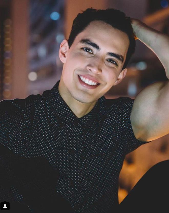 Chàng người mẫu Thái khiến chị em phát sốt vì từ mặt đến body - cái gì cũng hoàn hảo! - Ảnh 5.