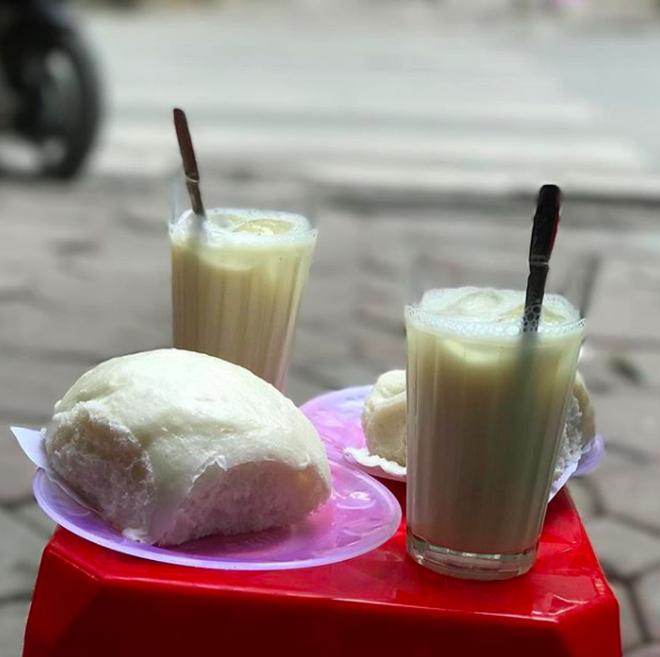 Một list hàng quà sáng chỉ bán vài tiếng cho bạn khám phá nhân ngày nghỉ ở Hà Nội - Ảnh 11.
