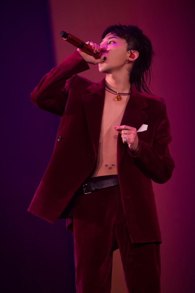 Netizen Hàn lo sợ rằng kiểu tóc sẽ thực sự thành trend vì giờ có quá nhiều sao đang để - Ảnh 1.