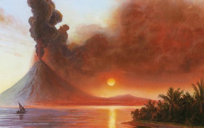 4 thảm họa chết chóc trong lịch sử từng cướp đi sinh mạng của hàng triệu người trên hành tinh - Ảnh 1.