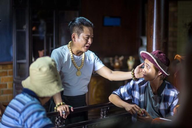 Đến hẹn lại lên, Hoài Linh lại là người đầu tiên công bố phim Tết - Ảnh 9.