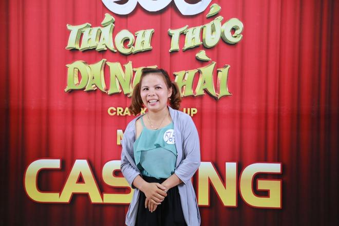 Hậu thẩm mỹ, Công chúa thủy tề Tùng Sơn giả gái đi thi Thách thức danh hài - Ảnh 7.
