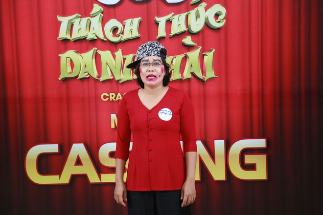 Hậu thẩm mỹ, Công chúa thủy tề Tùng Sơn giả gái đi thi Thách thức danh hài - Ảnh 9.