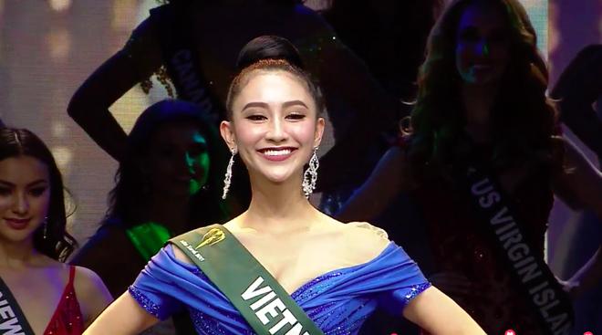 Nhìn lại hành trình của Hà Thu tại Miss Earth 2017: Trượt top 8 nhưng đã tỏa sáng và đáng tự hào - Ảnh 3.