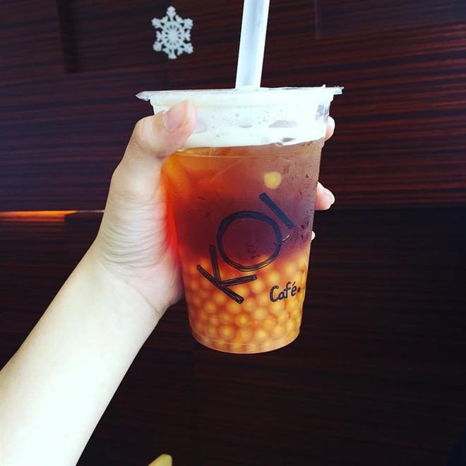 Những hãng trà sữa nổi tiếng nhất nhì thế giới đã có mặt tại Việt Nam, bạn đã thử loại nào rồi? - Ảnh 6.
