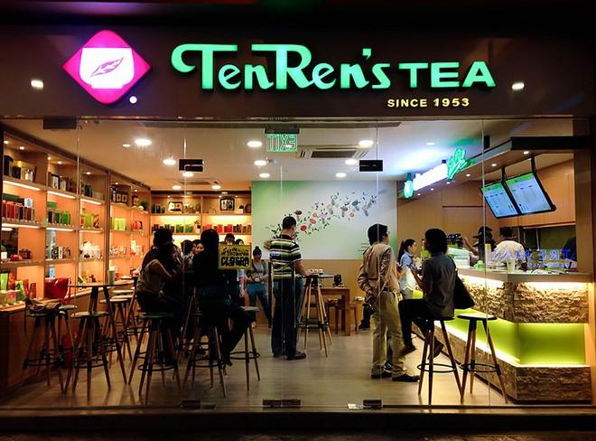 Những hãng trà sữa nổi tiếng nhất nhì thế giới đã có mặt tại Việt Nam, bạn đã thử loại nào rồi? - Ảnh 1.