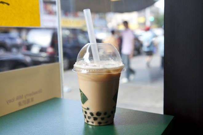 Những hãng trà sữa nổi tiếng nhất nhì thế giới đã có mặt tại Việt Nam, bạn đã thử loại nào rồi? - Ảnh 2.