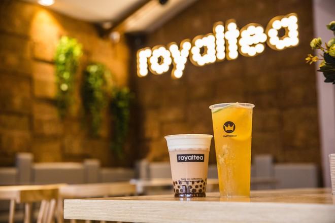Những hãng trà sữa nổi tiếng nhất nhì thế giới đã có mặt tại Việt Nam, bạn đã thử loại nào rồi? - Ảnh 4.