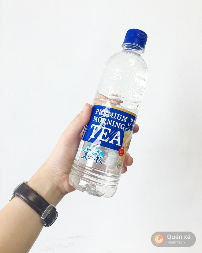 """Nước lọc vị trà sữa đang """"hot"""" ầm ĩ ở Nhật đã có mặt tại Việt Nam và đây là sự thật về nó - Ảnh 4."""