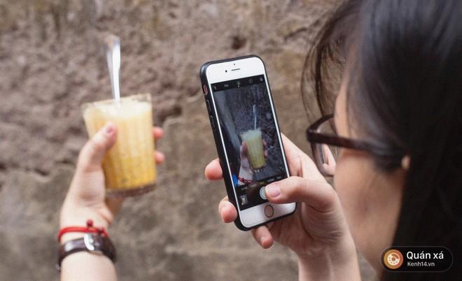 """Tìm lại vị tuổi thơ Hà Nội với món trứng đánh kem """"huyền thoại"""" 30 năm giữa lòng thành phố - Ảnh 9."""