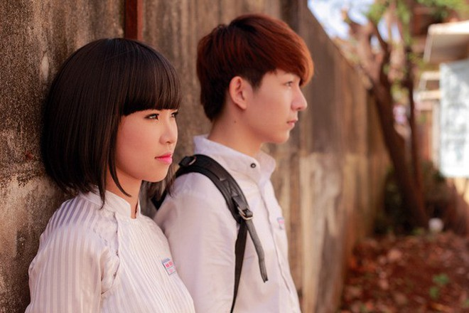 Nhìn lại hành trình 4 năm yêu nhau và cái kết đầy viên mãn của Khởi My và Kelvin Khánh - Ảnh 1.