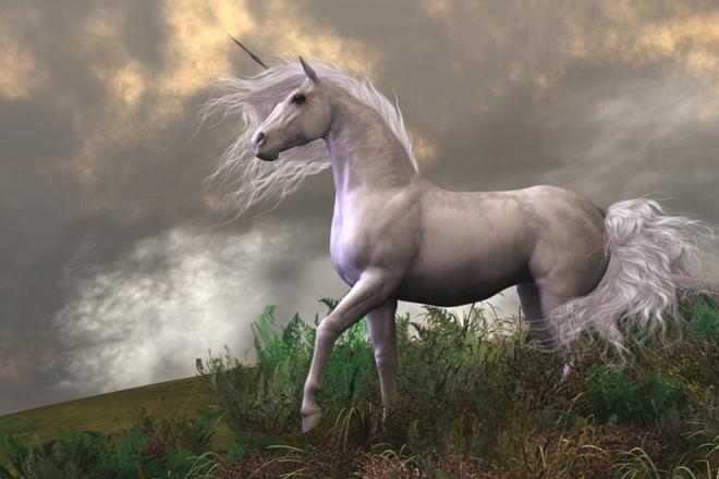 Hóa ra kỳ lân trong truyền thuyết là có thật ngoài đời nhưng nó xấu kinh khủng - Ảnh 2.