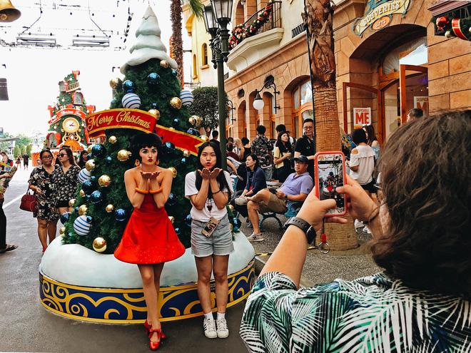 """""""Get Away"""" mùa Giáng sinh và năm mới: Tại sao không đến Singapore? - Ảnh 13."""