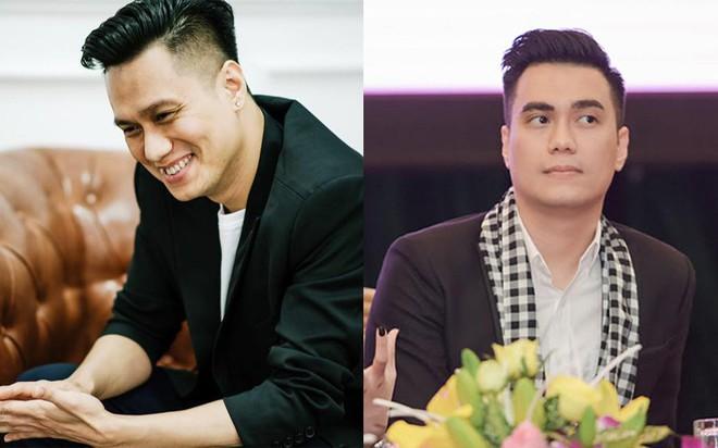 Việt Anh nói về việc phun thêu lông mày: Các bạn trẻ dù là nam cũng dần có ý thức về vẻ ngoài, vậy tôi với tư cách là nghệ sĩ lại càng phải nghiêm túc - Ảnh 1.