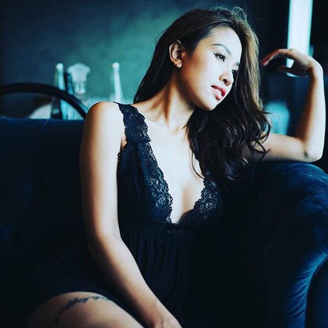 Ai rồi cũng khác, giống như Vân Hugo từ hot girl đời đầu chớp mắt đã biến thành quý bà ngực khủng - Ảnh 6.