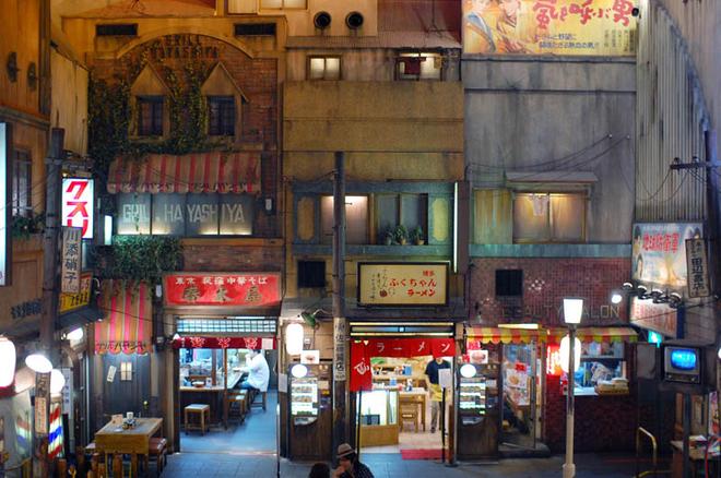 Ghé thăm bảo tàng mỳ ramen độc nhất vô nhị tại Nhật Bản - Ảnh 13.