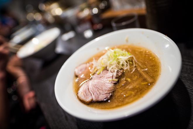 Ghé thăm bảo tàng mỳ ramen độc nhất vô nhị tại Nhật Bản - Ảnh 23.