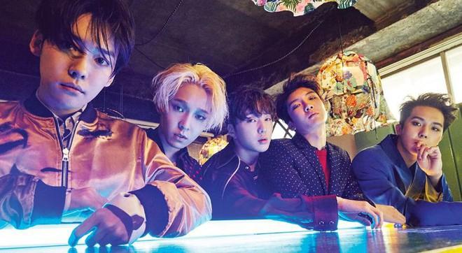 """""""Dớp"""" boygroup của YG: Không nhóm nào còn đội hình nguyên vẹn, người ra đi đều điêu đứng vì scandal - Ảnh 5."""