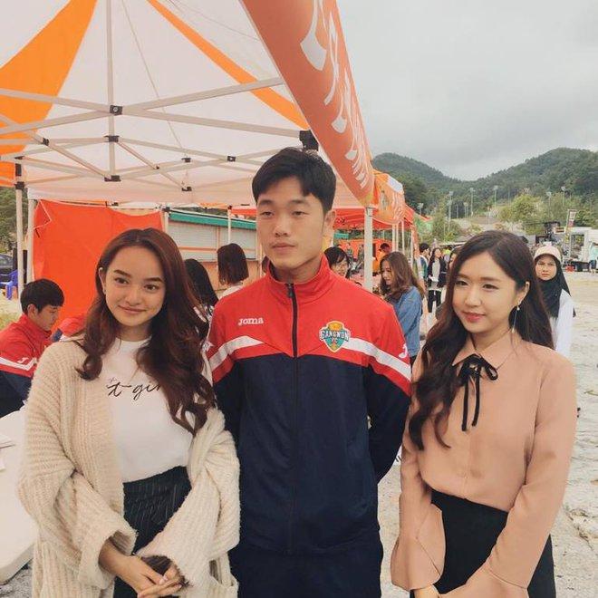 Kaity Nguyễn bất ngờ trở thành host loạt chương trình về làm đẹp, du lịch, ẩm thực tại Hàn Quốc - Ảnh 2.