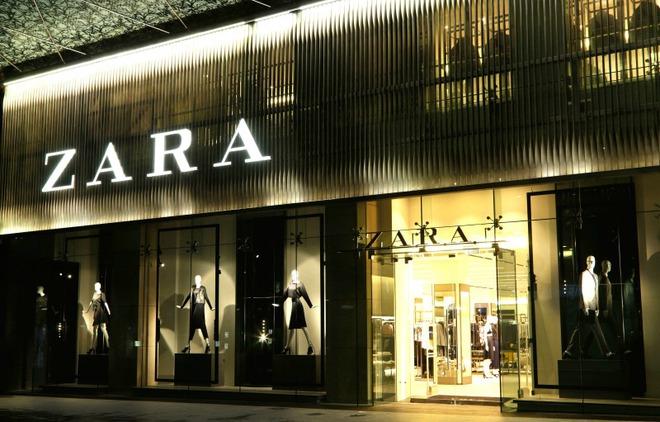 Zara và 12 bí mật kinh điển sẽ có lợi cực kì cho bạn khi mua đồ của hãng - Ảnh 1.