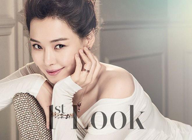 Để trở thành hoa hậu Hàn Quốc đẹp nhất thế giới, Honey Lee đã từng giảm đến 20kg nhờ những bí quyết vàng - Ảnh 1.