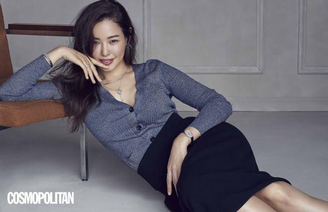 Để trở thành hoa hậu Hàn Quốc đẹp nhất thế giới, Honey Lee đã từng giảm đến 20kg nhờ những bí quyết vàng - Ảnh 2.