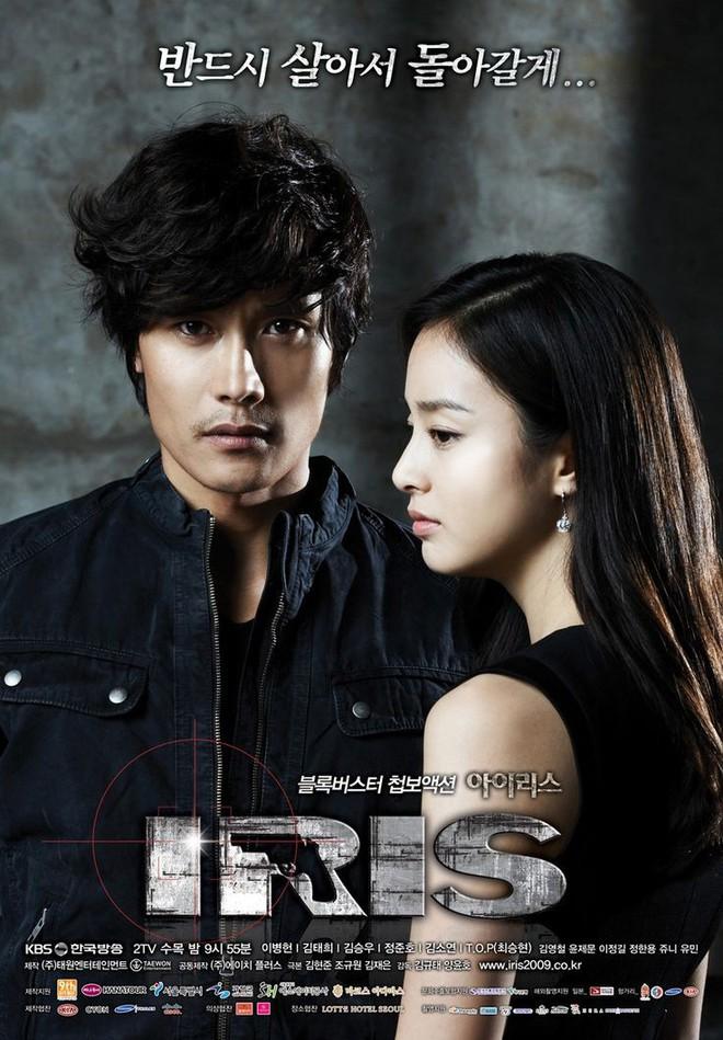 16 phim truyền hình Hàn Quốc tốn kém tiền của nhất từng được biết đến - Ảnh 6.