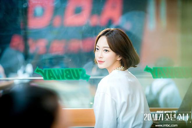 12 sao Hàn ngày thường thì đẹp lồng lộng, nhưng đóng phim cổ trang là lại thấy... sai sai - Ảnh 1.