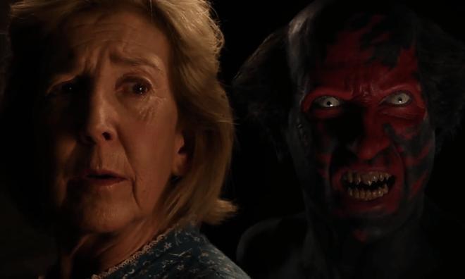 Sau búp bê Annabelle và chú hề IT, 8 phim kinh dị của năm 2018 có đẩy nỗi khiếp sợ lên một level mới? - Ảnh 1.