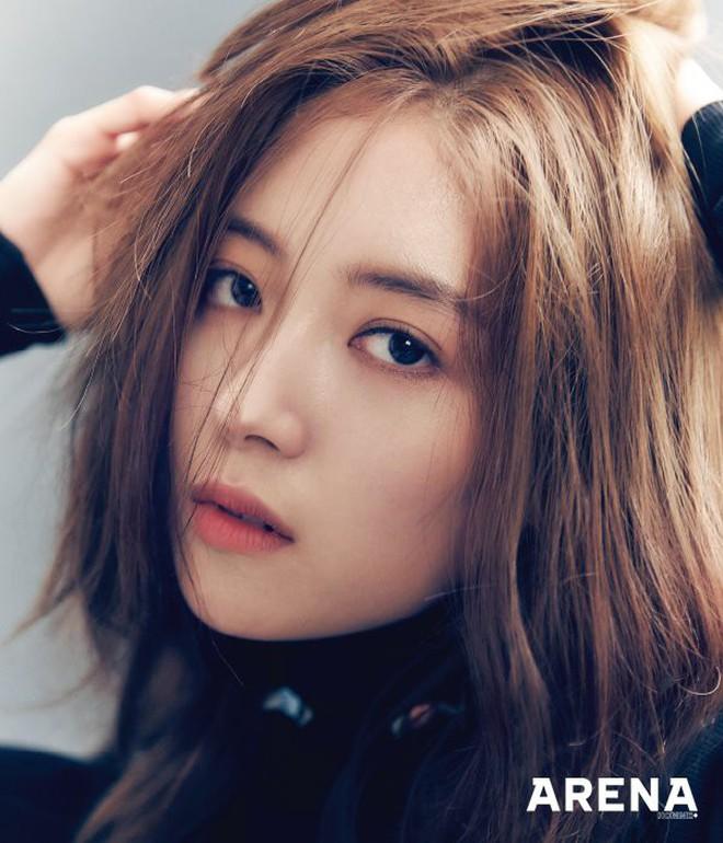 Nghịch lí sao Hàn: Tài sắc bình thường vẫn nổi đình đám, đẹp cực phẩm, đóng phim hay lại chìm nghỉm - Ảnh 5.