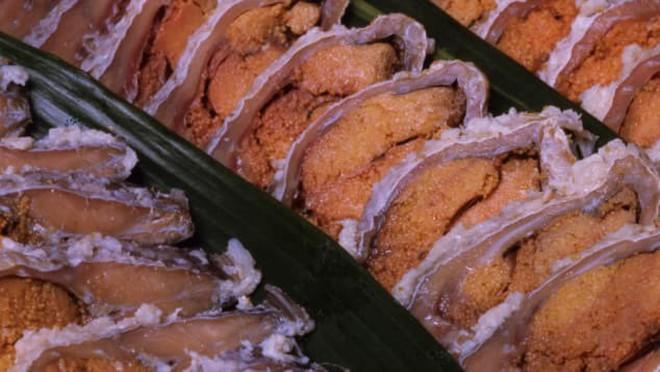 Ăn sushi lâu nay nhưng bạn có biết món sushi đầu tiên của Nhật có thể bảo quản tận 100 năm? - Ảnh 1.