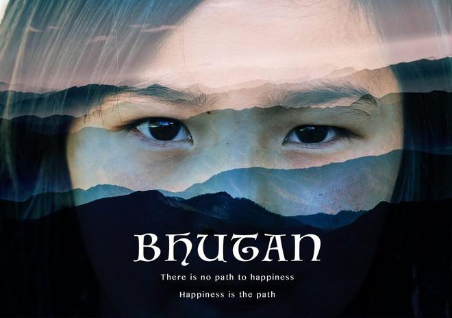 Ngắm Bhutan đẹp ngoài sức tưởng tượng dưới ống kính của travel blogger Nhị Đặng - Ảnh 1.