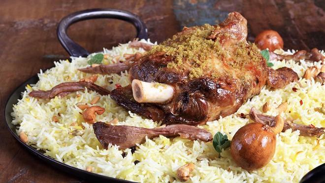 Qatar là đất nước có rất nhiều món ngon đặc sắc - Ảnh 1.