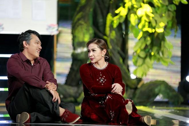 Cười xuyên Việt: Nhóm Những Chàng Trai gây bất ngờ với hài kịch kinh dị kết hợp Bolero - Ảnh 5.