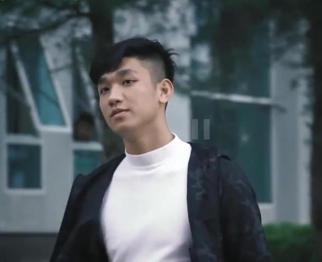 Loạt hotboy cao trên 1m80 của U23: Sau này đổi nghề làm người mẫu cũng được các anh ơi! - Ảnh 21.