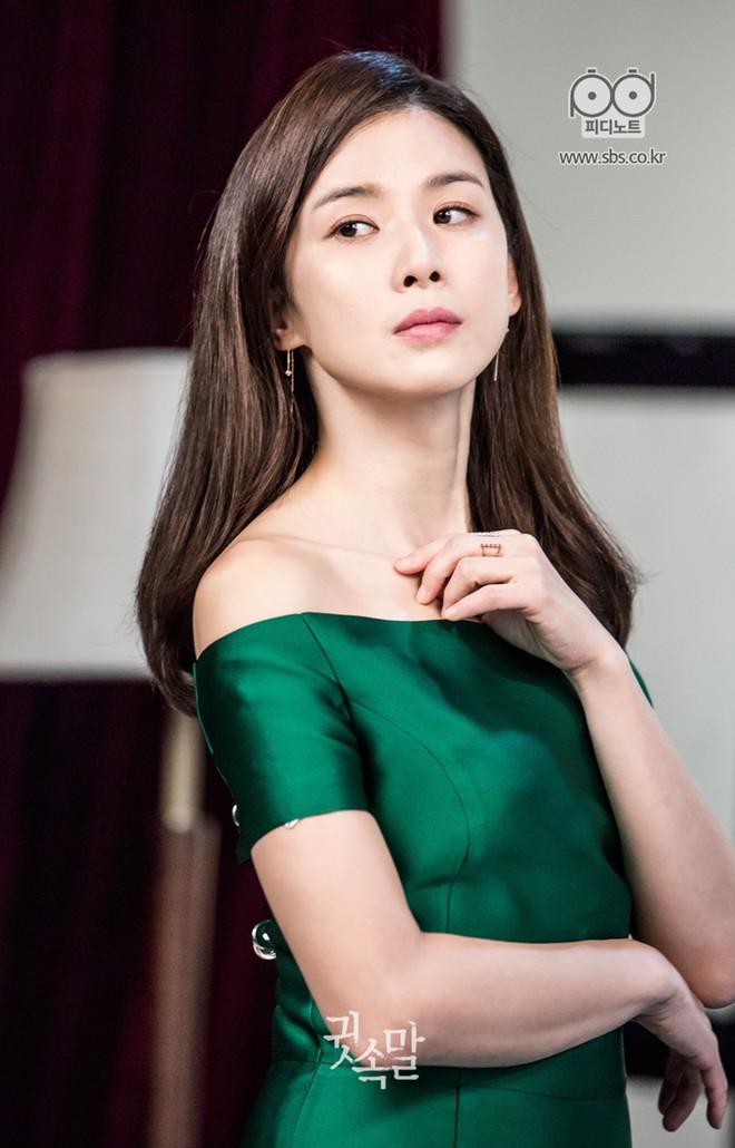 Khi 4 chị đại làng phim Hàn trở lại hậu sinh con: Đâu phải cứ làm mẹ là hết thời! - Ảnh 10.