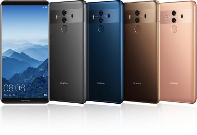 Đây là 10 chiếc smartphone tốt nhất hiện nay theo đánh giá của chuyên gia quốc tế - Ảnh 3.