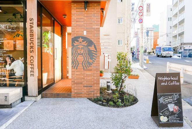 Starbucks Nhật Bản đã có món uống mới bảo đảm các bạn trẻ Việt Nam sẽ ghen tị ngay cho xem - Ảnh 1.