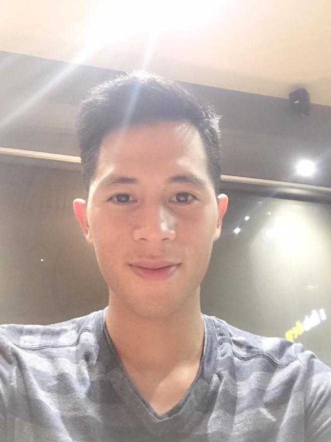 Fangirl đang gọi tên Đình Trọng - chàng cầu thủ sở hữu gương mặt đẹp trai và cực dễ mến - Ảnh 11.