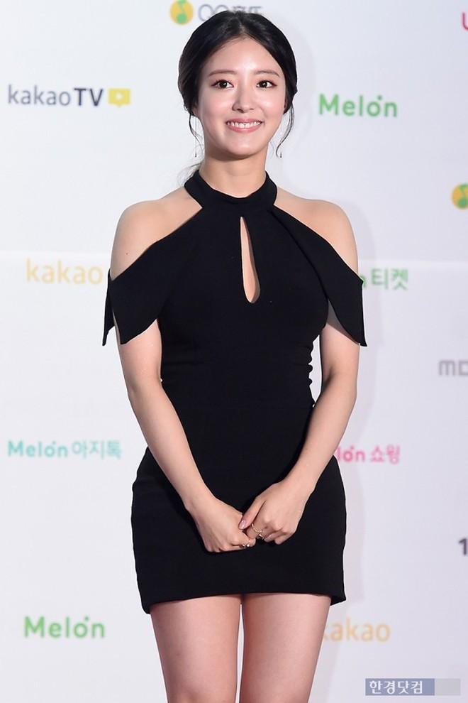 """Sao nhí """"Nàng Dae Jang Geum"""" lột xác thành cương thi """"Hoa du ký"""": Đẹp khó tin, hát hay lại còn nhảy không kém idol - Ảnh 25."""